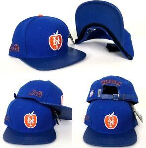 9cffe9ff4 Pro Standard Royal Blue Big Apple New York Mets Silver Metal Pin ...