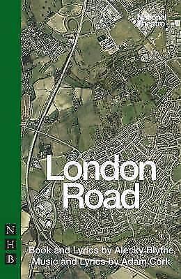1 of 1 - London Road (NHB Libretti), Adam Cork, Alecky Blythe, Good Condition Book, ISBN