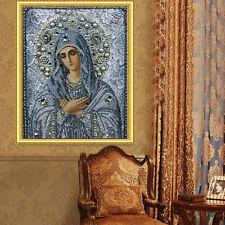 New 5D Home Decor Diamond Embroidery Mosaic Religious For Diamond Painting DIY
