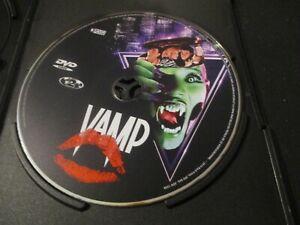 DVD-NEUF-034-VAMP-034-Grace-JONES-film-d-039-horreur-de-Richard-WENK