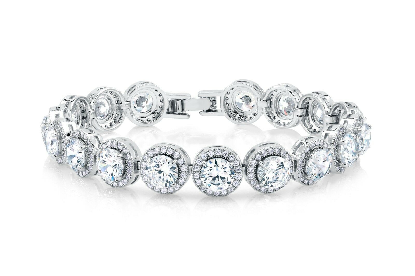 Bridal Bracelet Wedding Bracelet Bridal Jewelry Crystal Bracelet Rhinestone