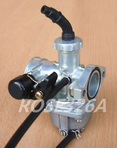 Carburetor-For-Honda-XR50-CRF50-110cc-125cc-140cc-ATV-Dirt-Bike-Go-Kart