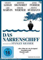DAS NARRENSCHIFF 1965 DVD Heinz Rühmann Oskar Werner Lee Marvin S. Kramer OVP!