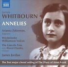 James Whitbourn: Annelies (CD, Jan-2013, Naxos (Distributor))