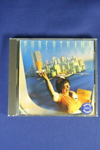 SUPERTRAMP-Breakfast-in-America-CD-CD-3708-DIDZ-10078-Japan-1983