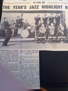 65-4-Ephemera-1960-Article-The-Johnny-Dankworth-Jazz-Band