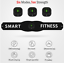 thumbnail 6 - EMS Abdominal Ultimate ABS Slim Stimulator Muscle Training Toning Fit Belt Waist