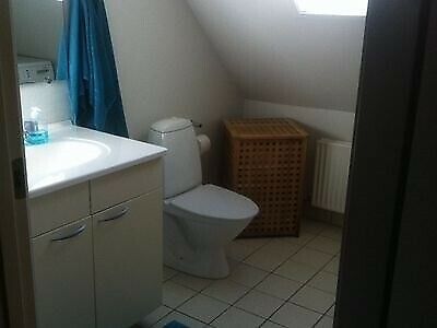 9900 vær. 3 lejlighed, m2 115, Rimmensgade