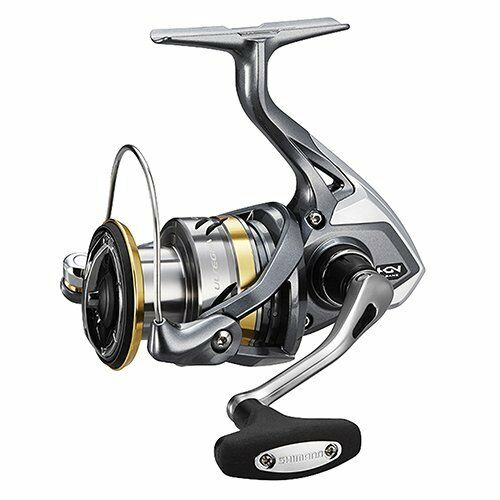 Shimano  Ultegra 4000 FB, Spinning Fishing reel with front drag, ULT4000FB  2018 store