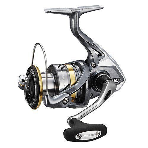 Shimano Ultegra 4000 XG FB Spinning Fishing Reel with front drag, ULT4000XGFB