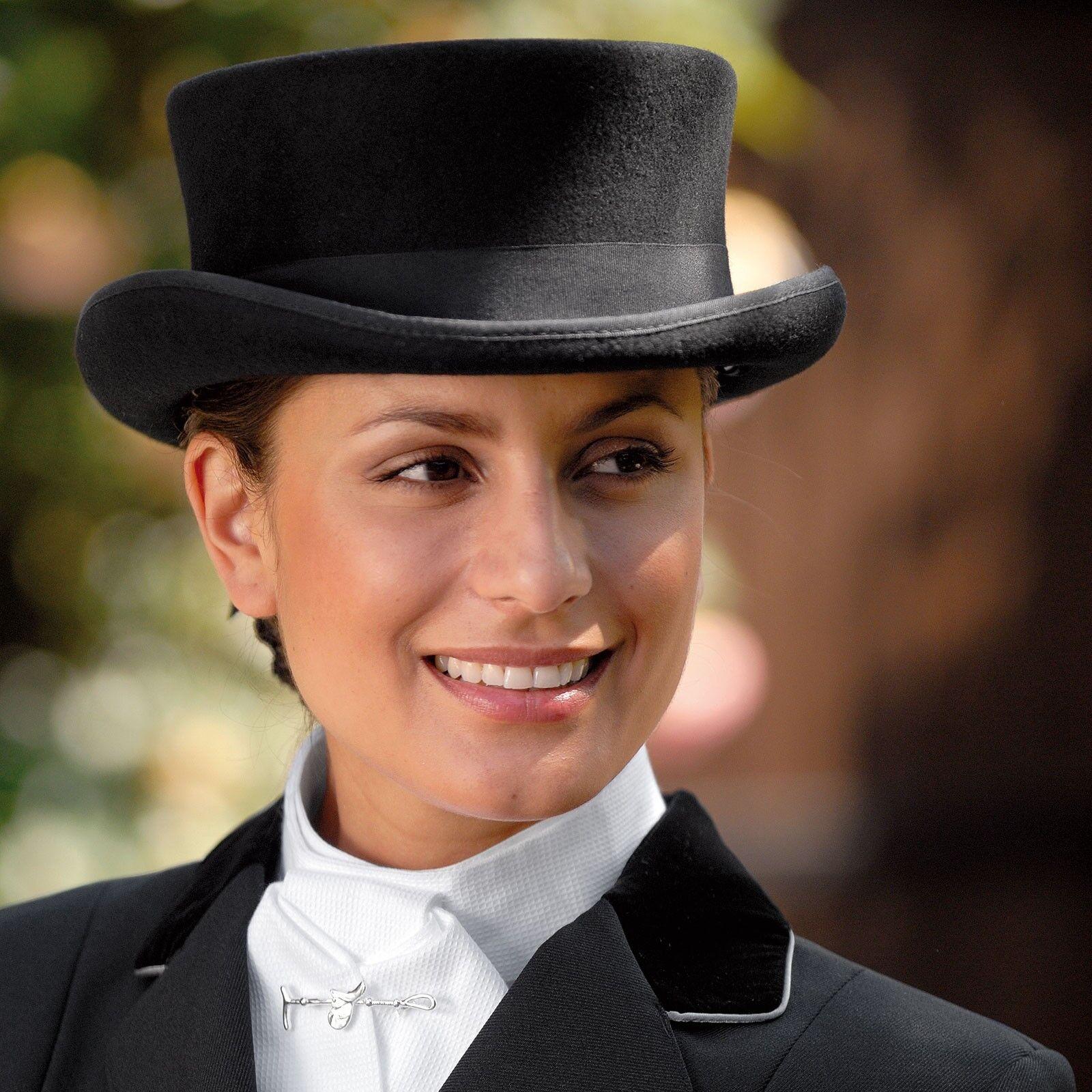Cilindro per Dressage  Top Hat