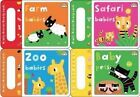 Handy Books - Early Learning Fun 4 Pack by Philip Dauncey (Board book, 2015)