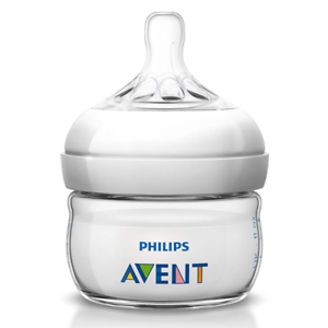 PHILIPS AVENT Natural Alimentation Mini Bouteille 60 ml