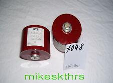 Hochspannungskondensator 2,5uF - 700V- ...........X048*