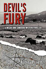 Devil's Fury: A Micah Ann Cameron Mystery/Thriller by Audrey Privett (Paperback / softback, 2008)