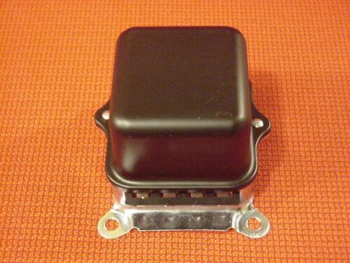 Alternator Electronic Voltage Regulator Fits Delco Remy 10DN Series Alternators
