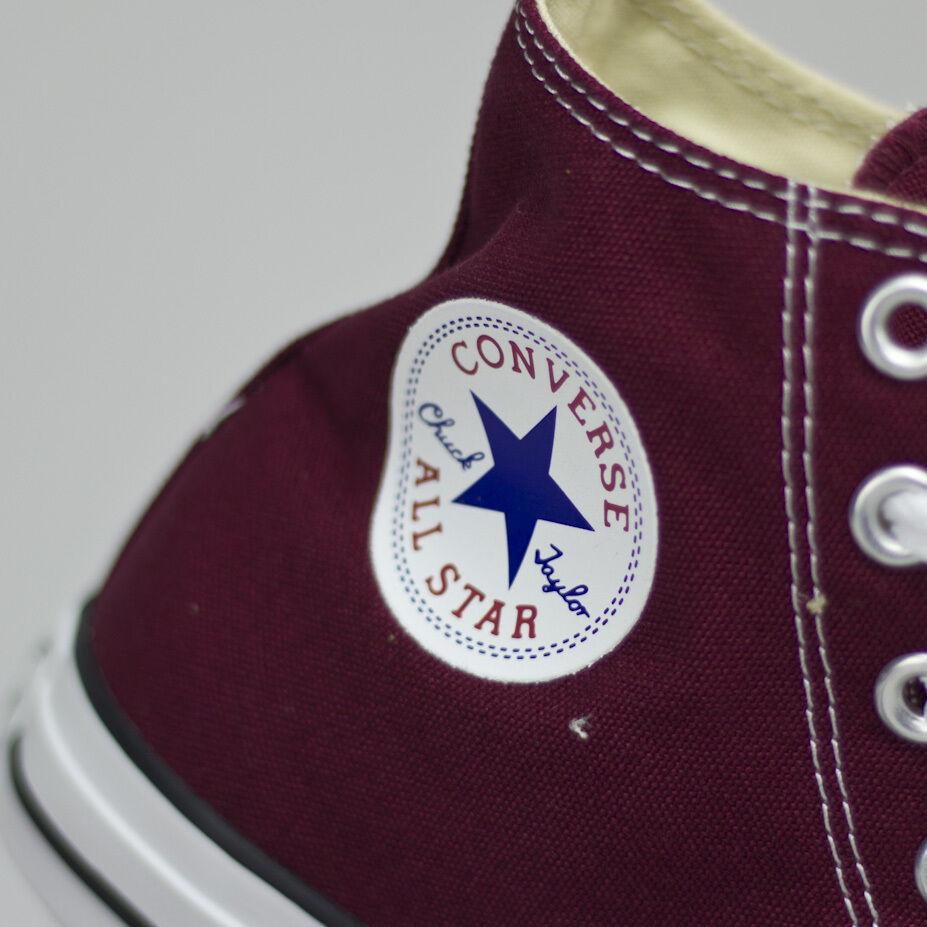 Converse All in Star Hi Trainers Brand new in All box Größe UK Größes 3,4,5,6,7,8,9,10,11 de3fc1