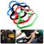 CNC Rear Passenger Gas Tank Handle Grip Grab Bar For Honda CBR1000RR Fireblade