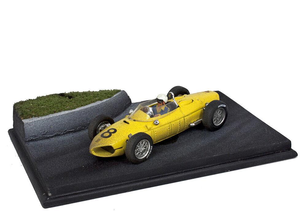 Micro World 1 43 Ferrari 156