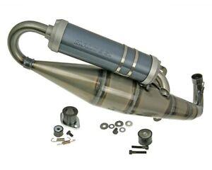 Exhaust-Malossi-MHR-Italjet-Dragster-125-Dragster-180-2T-LC-Piaggio-Hexagon