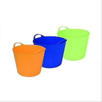 Art Plast Secchio Multiuso 'flex-bag' Verde