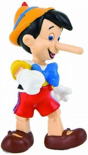 Pinocchio figurine Pinocchio Marchant 6 cm Disney 123997