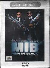 Men in Black DVD SUPERBIT Will Smith / Tommy Lee Jones  Nuovo Sigillato