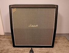 Marshall 1960AHW (HANDWIRE) mit 55 Hz, 30 Watt G12H Made in England Greenbacks