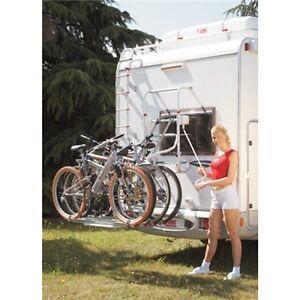 Fiamma Bike Block Pro 1 Blue For All Carry Bike Systems Motorhome Caravan