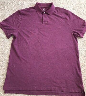 RTXtra Mens Pique Knit Classic Polo Shirt