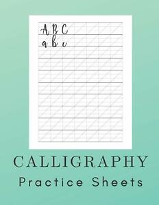 CALLIGRAPHY-Practice-Sheets-Calligraphy-Practice-Paper-Lined-160-Sheet-Pad