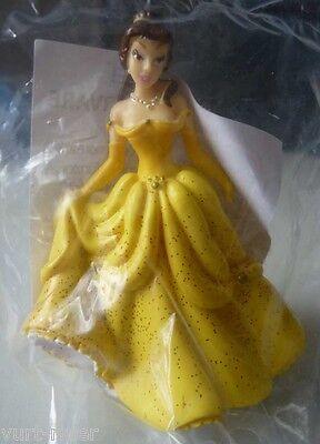 Disney 3D Panini I Love Princess JASMINE Ball dress-Abito da ballo MISB