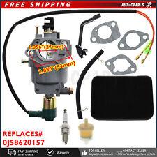 Carburetor For Briggs Stratton Elite 030471 030471 01 8000 10000 Watts Generator
