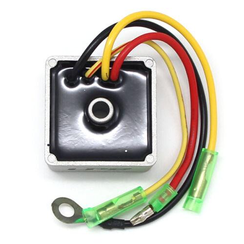 Voltage Rectifier Regulator for Sea-doo HX 580 650 XP SPX GTI GTS 720 GTX XPI SP