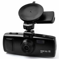 Samoon GS6000 3H2F Ambarella A7 Car Dash Cam Camera DVR 2304*1296P 30FPS WDR GPS