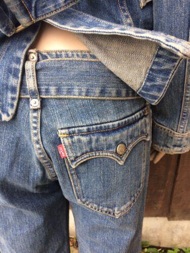 Taille Produit Small Rare Edition Suit Limited Denim Levis Ni Oki Ladies XwnHqzpUvx