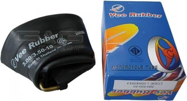 2 Schläuche Vee Rubber 3.00/3.50-10 90/90 100/90 110/80 10 Zoll Tr87 Für Vespa Lage Prijs