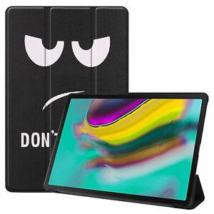 Cover Pour Samsung Galaxy Tab S5e SM-T720 SM-T725 Coque Étui de Protection