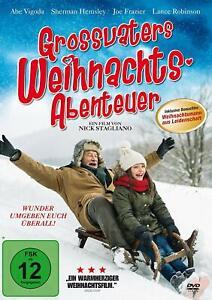 Film-nonno-avventura-di-natale-Nick-stagliano-DVD-NUOVO
