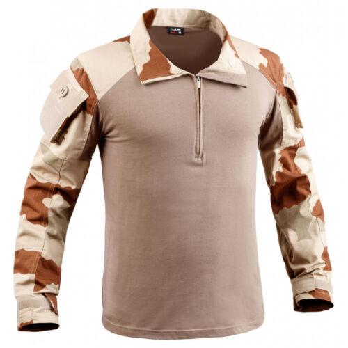 Ubas Army Paracadutista Combat Military Desert Toe Shirt gnWaHxR