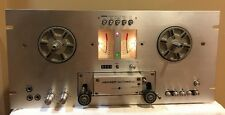 Pioneer RT-701 Reel to Reel Tape Recorder Deck