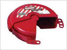 MASTER Lock-Blocco CANCELLO COPERCHIO VALVOLE 50-125mm (2-5 in)