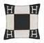 thumbnail 20 - H-Blanket Pillows Artificial Wool Cashmere Warm Throw Sofa Plaid Blanket Shaw AA