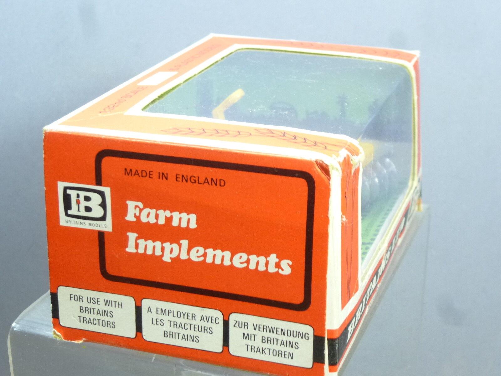VINTAGE BRITAINS MODEL MODEL MODEL No.9553
