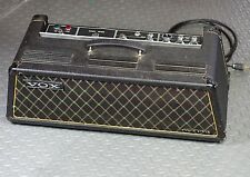 VOX WESTMINSTER V1182 Solid State Bass / Guitar Amp Amplifier Head
