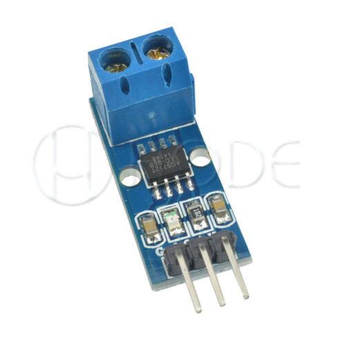 5A//20A//30A Range Current Sensor Module ACS712 Module Arduino Module For Arduino