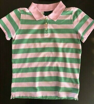New Mini Boden Boys Stripe Pocket Polo Shirt 1 2 3 4 5 6 7 8 9 10 11 12 Yrs