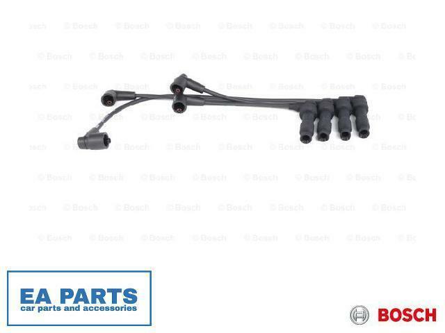 Kit De Cables De Encendido Para Chevrolet Daewoo Bosch 0 986 356 986