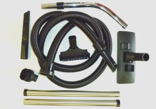 COMPLETA 32 mm Tool Kit Si Adatta Numatic JVR225 JVC225 AV250 SE250 2.5 M tubo aspirapolvere