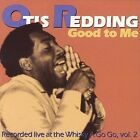 Good to Me: Recorded Live at the Whisky A Go Go, Vol. 2 by Otis Redding (CD, Jan-1993, Stax)